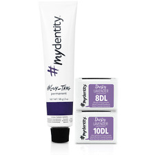 KENRA Guy-Tang #mydentity Permanent Dusty Lavender 10 DL