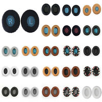 Replacement Earpads Ear Pad Pads Cushion for BOSE Quietcomfort 2 QC2 QC15 QC25