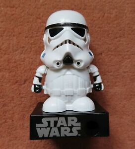 Star Wars Stormtrooper rare candy sweets dispenser
