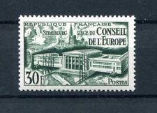 1952.FRANCIA.YVERT 923**.NUEVO SIN SEÑAL DE FIJASELLOS.(MNH).CATALOGO 9,50 €