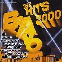 Bravo - The Hits 2000 von Various | CD | Zustand gut