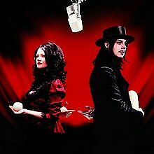 Get Behind Me Satan von The White Stripes | CD | Zustand gut