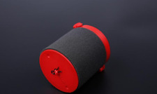 air filter kit red for 26cc 29cc 30.5cc engine for 1/5 rovan km hpi rc car