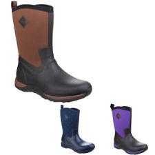 Women's Rubber Upper Muck Boots