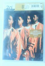 Boyz II Men - The DVD Collection (DVD, 2004) The Best of All Region New Sealed