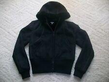Women's Bebe Sport Black Jacket (Size Large) Excellent Condition!