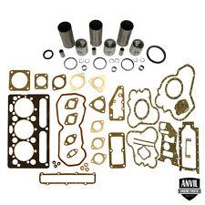 MF Engine Basic Overhaul Kit Perkins Diesel AD3-152  135, 150, 230, 235, 240