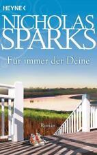 Für immer der Deine ► Nicholas Sparks (Taschenbuch)  ►►►UNGELESEN