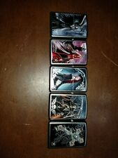 Bradford Zippo lighter collection