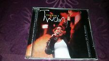 CD Shania Twain/Impressions of a Woman-ALBUM