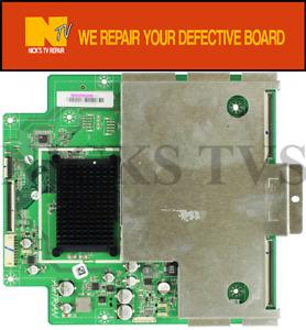 Mail-in Repair Service Vizio XVT3D474SV T-con 3647-0062-0147 0171-2372-0079