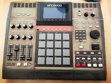Akai MPC 5000 kleine Mängel Sampler Drumcomputer Sequencer Musicstore Edition