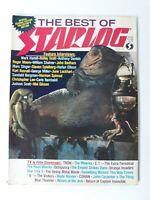 THE BEST OF STARLOG VOL.4 1983 // MARK HAMILL, RIDLEY SCOTT