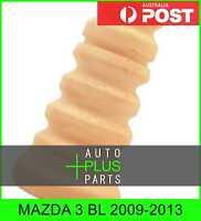 Fits MAZDA 3 BL 2009-2013 - Rear Bumper Coil Spring Bump Stop