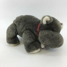 "Boyds Bears Friends ""Hilda B Pottamus"" Hippo Plush Lifesaver Ring Stuffed Toy"