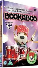 Bookaboo [DVD], , Very Good, DVD