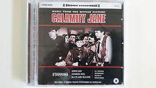CALAMITY JANE NEW NUOVO SIGILLATO SEALED CD 5024952067046