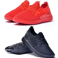 Men's Non-slip Casual Athletic Outdoor Running Sports Breathable Shoes Fashion