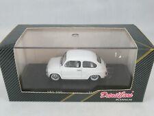 Detail Cars 1:43 Fiat 600D 1965 white