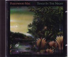 FLEETWOOD MAC    TANGO IN THE NIGHT   CD-Album - 12 Tracks