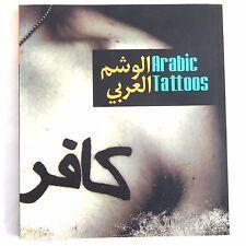 Arabic Tattoos by Jon Udelson (Paperback, 2007) 9780977985081