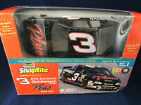 Revell Snaptite Dale Earnhardt #3 Goodwrench Plus 1:24 Scale Model Monte Carlo