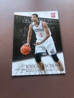 2013-14 Panini Basketball - Michael Carter-Williams Rookie Card