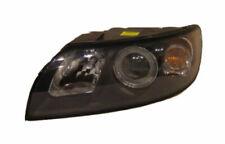04-07 Volvo S-40/05-07 V-50 Halogen Left Driver Headlight Headlamp