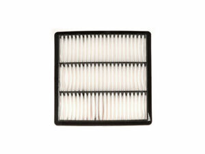 Pronto Air Filter fits Dodge Ram 50 1991-1993 16BQVC