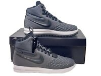Nike LF1 Duckboot 17 Mens Boots Waterproof Dark Grey 916682 003 NEW
