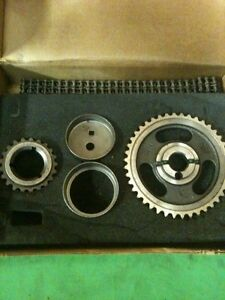 Small Block Ford Timing Chain Kit