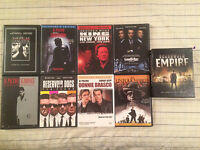 Goodfellas, Scarface, Reservoir Dogs, The Untouchables & More!