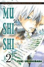 Mushishi, Volume 2, Urushibara, Yuki, Acceptable Book
