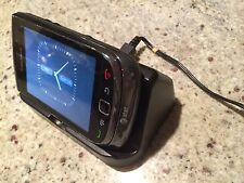 For Blackberry 9800 Torch Sync & Charge Dock & 2nd Battery Charger LX-BB98