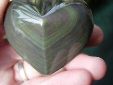 rainbow obsidian polished free form RB24
