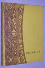 1974 Hood College Yearbook Annual Frederick Maryland MD - Touchstone