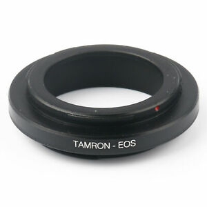 For Tamron Adaptall 2 II Lens To Canon EOS EF Mount Adapter 650D 550D 500D 5D 7D