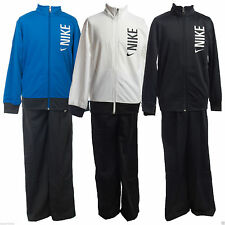 Nike Polyester Tracksuit Sportswear (2-16 Years) for Boys
