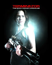 Terminator [Cast] (42729) 8x10 Photo