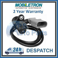 Skoda SuperB 1.8 2.5 TDi Seat Exeo 1.6 1.8 Crankshaft Crank Shaft Cam Sensor New