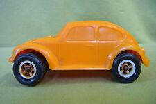 Gummiauto - Galanite Schweden - VW Käfer - Orange