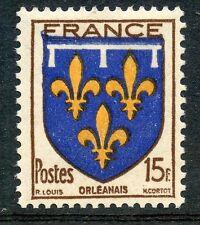 STAMP / TIMBRE FRANCE NEUF N° 604 ** BLASON / ORLEANAIS