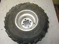1990s Honda FourTrax 250 250X TRX250X ATV Rear Wheel Rim