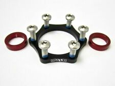MT Zoom Hinten Boost durch Achse Hub Adapter für Rahmen 12mm x 142mm zu 148mm
