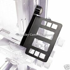 Sinar Meter Holder Plate 462.96.001 - SINARSIX-digital & PROFI-select TTL METERS