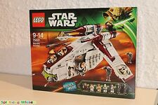 LEGO® STAR WARS™ 75021 Republic Gunship™ - NEU & OVP -