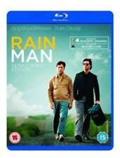 Rain Man 5039036069861 With Tom Cruise Blu-ray / Remastered Region B