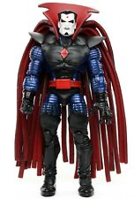 "Marvel Universe TRU Exclusive X-Men MISTER SINISTER 4"" 1:18 Action Figure Hasbro"