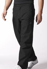 Adidas Gore-Tex Waterproof Climaproof 2-Layer Rain Pant Lg(Black/Onix)Retail$275