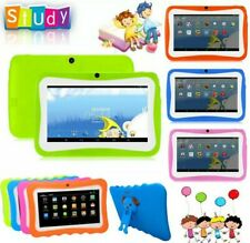 7'' Android Tablets For Kids Child PAD  8GB WIFI   Children Learning
